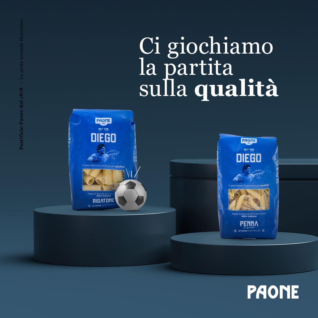 Schema Grafico Primo MeseProduct Placement 2